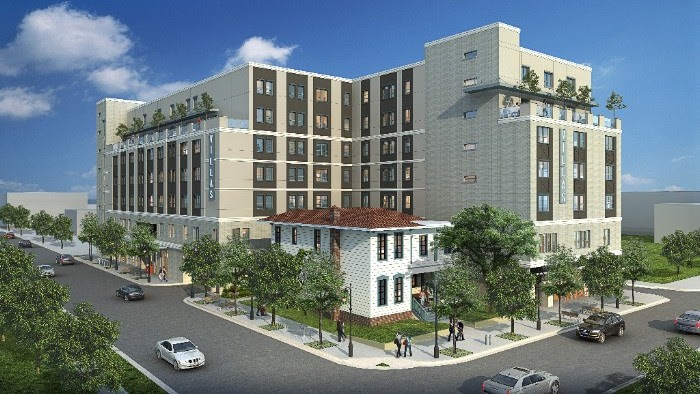 Austin's hot multifamily market – student housing and 'silver tsunami'