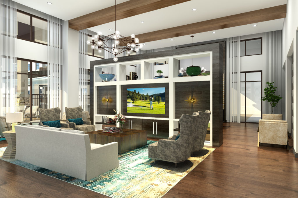 Multifamily project spurs Biscayne Bay's newest neighborhood