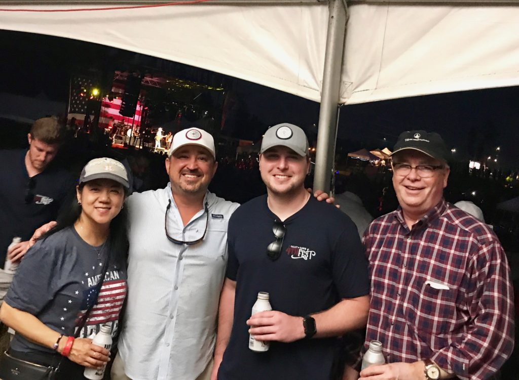 Valley Ranch 4th Fest