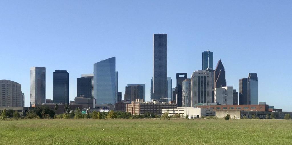 Touring Houston's next hot neighborhood