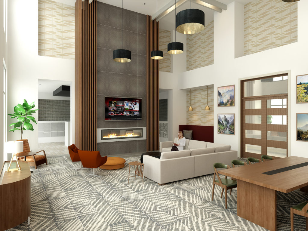 Home in Austin's opportunity zone