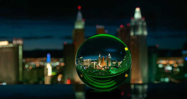 Real estate 2021 crystal ball